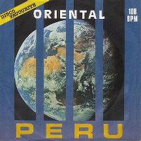 Cover Peru - Oriental