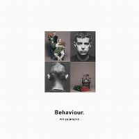 Cover Pet Shop Boys - Behaviour