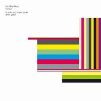 Cover Pet Shop Boys - Format - B-Sides And Bonus Tracks 1996-2009