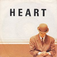 Cover Pet Shop Boys - Heart