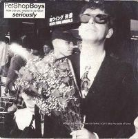 Cover Pet Shop Boys - How Can You Expect To Be Taken Seriously?