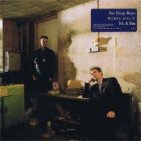 Cover Pet Shop Boys - It's A Sin