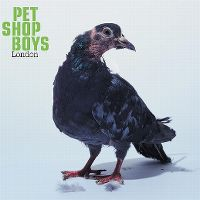 Cover Pet Shop Boys - London