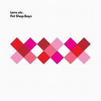 Cover Pet Shop Boys - Love etc.