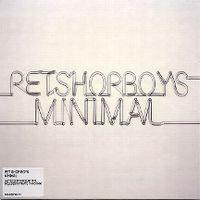 Cover Pet Shop Boys - Minimal