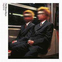 Cover Pet Shop Boys - Nightlife
