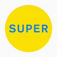 Cover Pet Shop Boys - Super