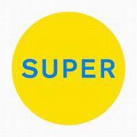 Cover Pet Shop Boys - Super