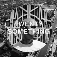 Cover Pet Shop Boys - Twenty-Something
