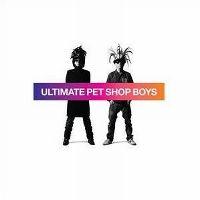 Cover Pet Shop Boys - Ultimate