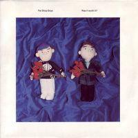 Cover Pet Shop Boys - Was It Worth It?