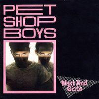 Cover Pet Shop Boys - West End Girls (Original Version 1984)
