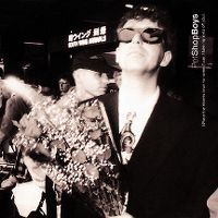 Cover Pet Shop Boys - Where The Streets Have No Name (I Can't Take My Eyes Off You)