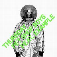 Cover Pet Shop Boys feat. Example - Thursday
