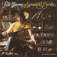 Cover Pete Murray - Summer At Eureka