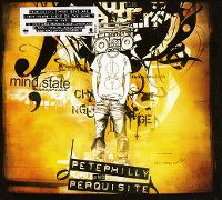 Cover Pete Philly & Perquisite - Mindstate