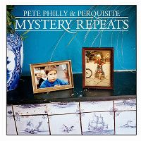 Cover Pete Philly & Perquisite - Mystery Repeats