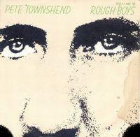 Cover Pete Townshend - Rough Boys