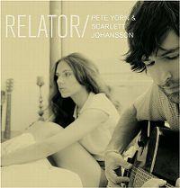 Cover Pete Yorn & Scarlett Johansson - Relator