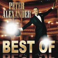 Cover Peter Alexander - Best Of