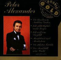 Cover Peter Alexander - Double Gold