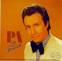 Cover Peter Alexander - Für meine Freunde