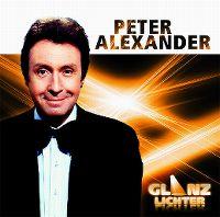 Cover Peter Alexander - Glanzlichter