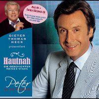 Cover Peter Alexander - Hautnah - Die Geschichten meiner Stars