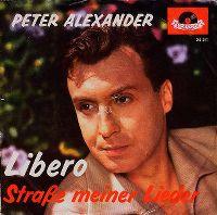 Cover Peter Alexander - Libero