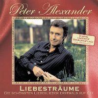 Cover Peter Alexander - Liebesträume