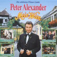 Cover Peter Alexander - Mein Wien