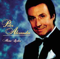 Cover Peter Alexander - Meine Lieder