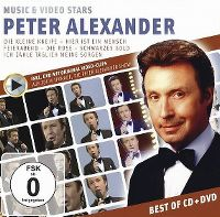 Cover Peter Alexander - Music & Video Stars