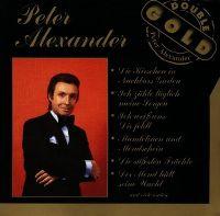 Cover Peter Alexander - Peter Alexander - Double Gold