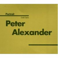 Cover Peter Alexander - Portrait: Gold Serie