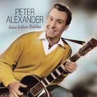 Cover Peter Alexander - Seine frühen Erfolge