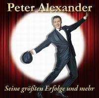 Cover Peter Alexander - Seine größten Erfolge und mehr