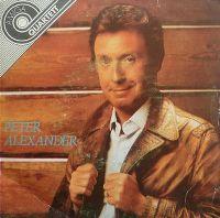 Cover Peter Alexander - So richtig nett ist's nur im Bett