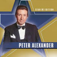 Cover Peter Alexander - Star Edition