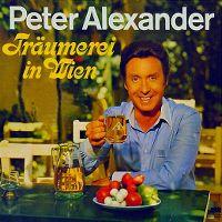 Cover Peter Alexander - Träumerei in Wien