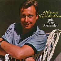 Cover Peter Alexander - Wiener G'schichten