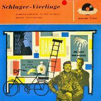Cover Peter Alexander - Wunderbares Mädchen