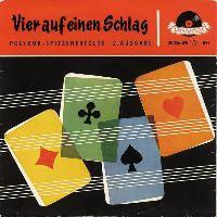 Cover Peter Alexander / Kurt Edelhagen m. s. Orchester - Ein bißchen mehr