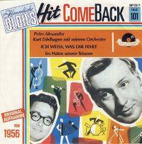 Cover Peter Alexander / Kurt Edelhagen mit seinem Orchester - Ich weiß, was dir fehlt