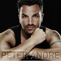 Cover Peter Andre - Behind Closed Doors