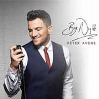 Cover Peter Andre - Big Night