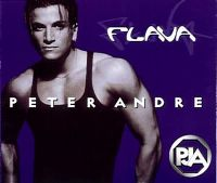 Cover Peter Andre - Flava