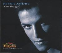 Cover Peter Andre - Kiss The Girl