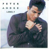 Cover Peter Andre - Lonely