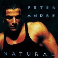 Cover Peter Andre - Natural